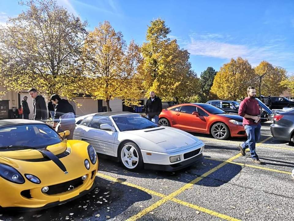 Autism Awareness Car Show 2020