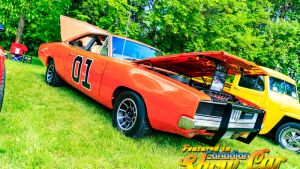 Main Gallery - Past Events - Hwy 43 Car Club Fathers Day 2019