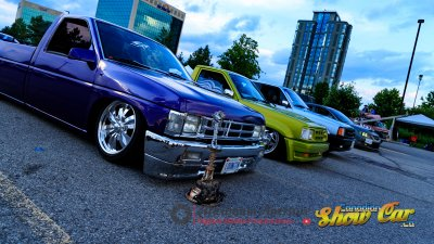 Nokia Charity Car Show 2019